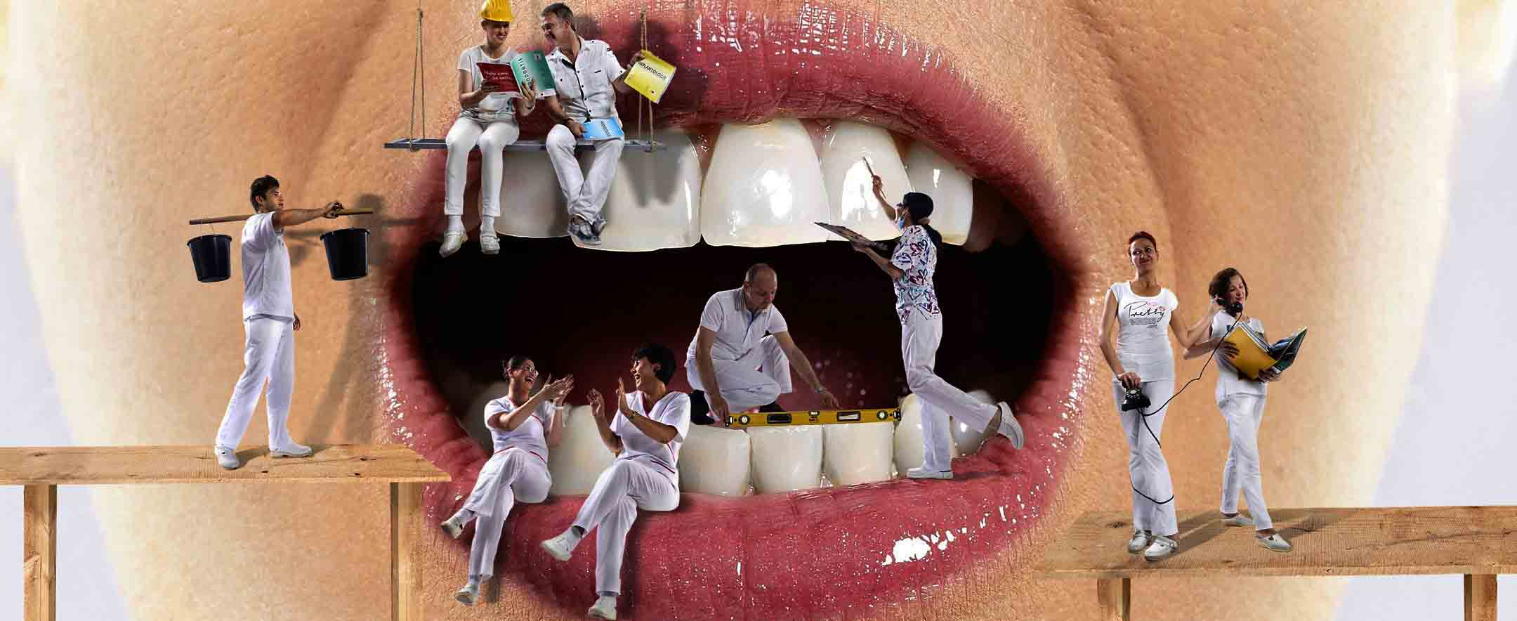 dental-workers