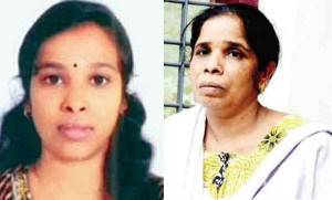 soumya-and-mother
