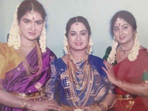 kalpana and sisters