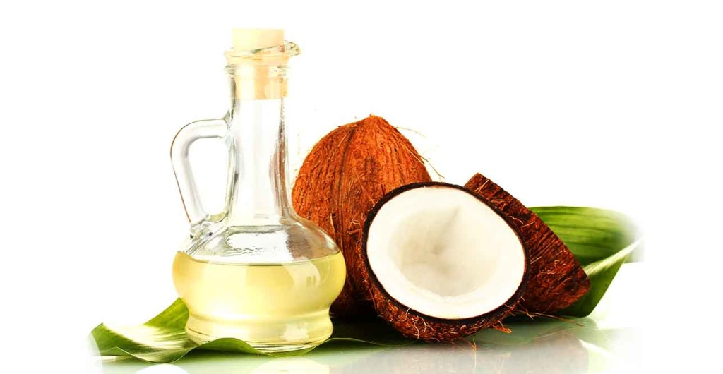7 Simple Tricks To Make Your Hair Grow Faster dailyreports coconut oil
